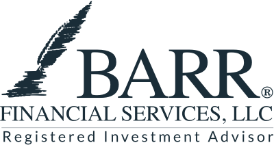 Company logo BARR Financial Services